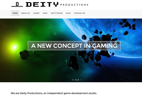Deity Productions